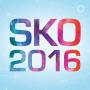 icon Kronos SKO(Kronos Sales Kick-Off 2016)