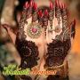 icon Mehndi Design (Desain Mehndi)