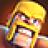 icon Clash of Clans(Pertarungan antar suku) 13.576.8
