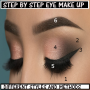 icon Eye Makeup (Riasan Mata)