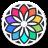 icon Coloring Book for Me(Buku Mewarnai untuk Saya Mandala) 4.24