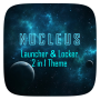 icon Nucleus 3D Launcher & Locker (Nucleus 3D Launcher Locker)
