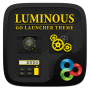 icon Luminous GO Launcher Theme