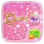 icon GO SMS PRO QUEEN THEME