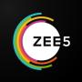 icon ZEE5(OZEE TV Gratis Menunjukkan Film Musik)