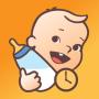 icon Baby Daybook - Breastfeeding & Care Tracker (Baby Daybook - Pelacak Menyusui Perawatan)