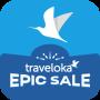 icon Traveloka(Traveloka Book Flight Hotel)