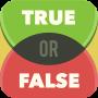 icon True or False - Test Your Wits (Benar atau Salah - Uji Kecerdasan Anda)