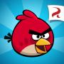 icon Angry Birds (Burung-burung pemarah)