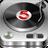 icon DJStudio 5(DJ Studio 5 - Mixer musik gratis) 5.5.7