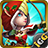 icon Castle Clash(Castle Clash: Skuad Pemberani) 1.6.7
