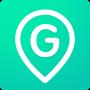 icon GeoZilla GPS Locator – Find Family & Friends (GeoZilla GPS Locator - Temukan Keluarga Teman)