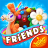 icon Candy Crush Friends(Candy Crush Friends Saga) 1.56.3