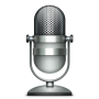 icon Voice Memos(Recorder) (Voice Memo (Perekam))