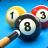 icon 8 Ball Pool 5.3.1