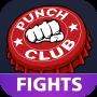 icon Punch Club: Fights (Punch Club: Pertarungan)