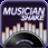 icon Musician Shake(Musisi SHAKE) 1.3.1