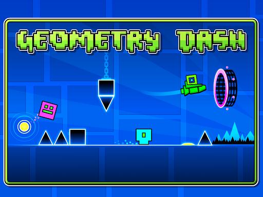 Geometri Dash Lite