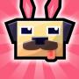 icon Party Pugs: Beach Puzzle GO! (Pugs Pesta: Teka-Teki Pantai GO!)