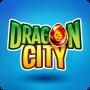 icon Dragon City (kota Naga)