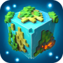 icon Planet of Cubes Survival Games (Game Survival Planet of Cubes)