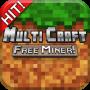 icon ► MultiCraft ― Free Miner! (► MultiCraft - Penambang Gratis!)