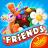 icon Candy Crush Friends(Candy Crush Friends Saga) 1.57.2