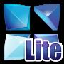 icon Next Launcher 3D Lite(Berikutnya Launcher 3D Shell Lite)