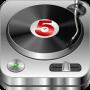 icon DJStudio 5(DJ Studio 5 - Mixer musik gratis)