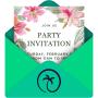 icon Invitation maker & Card design by Greetings Island (Pembuat undangan desain kartu oleh Greetings Island )