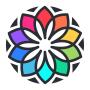 icon Coloring Book for Me(Buku Mewarnai untuk Saya Mandala)