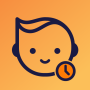 icon Baby Daybook - Breastfeeding & Care Tracker (Baby Daybook - Pelacak Menyusui Perawatan)