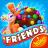 icon Candy Crush Friends(Candy Crush Friends Saga) 1.60.1