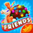 icon Candy Crush Friends(Candy Crush Friends Saga) 1.61.6