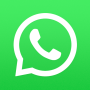 icon WhatsApp(Pesan whatsapp)