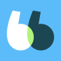 icon BlaBlaCar, Trusted Carpooling (BlaBlaCar, Carpooling Tepercaya)