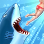 icon Hungry Shark Evolution (Evolusi Hiu Lapar)
