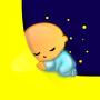 icon Baby Sleep(Bayi Tidur Instan)