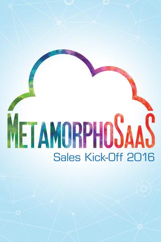 Kronos Sales Kick-Off 2016