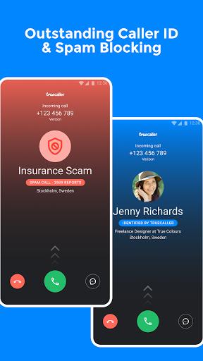 Truecaller: Caller ID Dialer