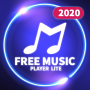 icon MixerBox(Gratis Music MP3 Music Player (Unduh Sekarang Gratis!)