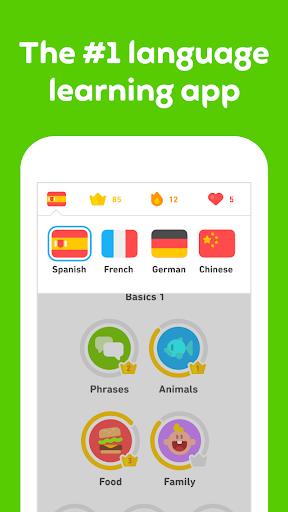 Duolingo: Belajar Bahasa Gratis