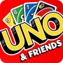 icon UNO ™ & Friends (UNO ™ Teman)