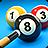 icon 8 Ball Pool 4.7.7