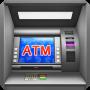 icon ATM Simulator(ATM Learning Simulator Gratis)