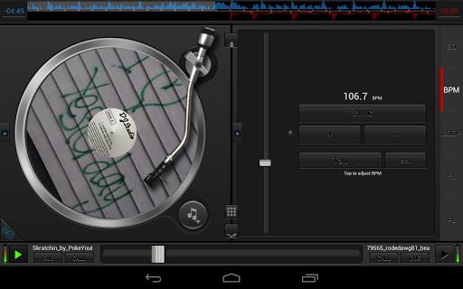 DJ Studio 5 - Mixer musik gratis
