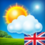 icon Weather XL PRO (Cuaca XL PRO)