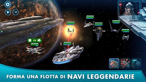 Star Wars ™: Galaxy of Heroes