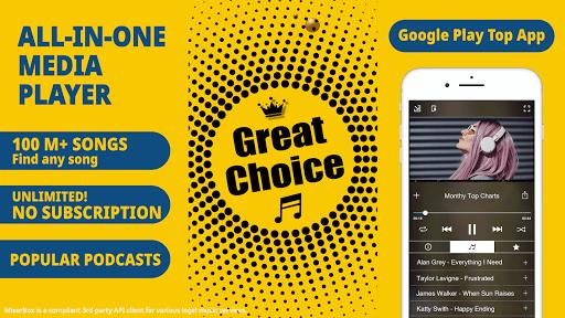 Gratis Music MP3 Music Player (Unduh Sekarang Gratis!