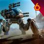 icon War Robots(Robot Perang)